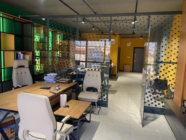 Satış Ofisi